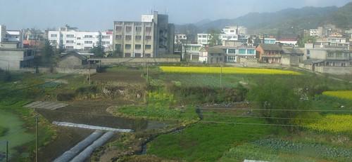 Guizhou13-Guiyang-Zunyi-train (40)