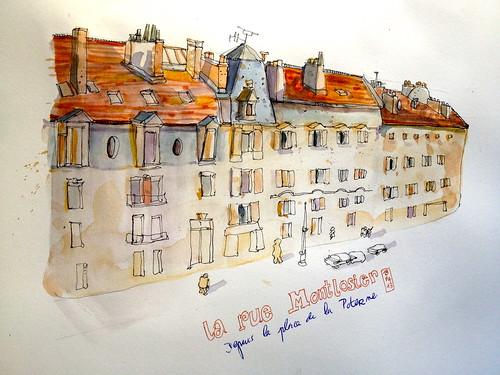 Rue Montlosier
