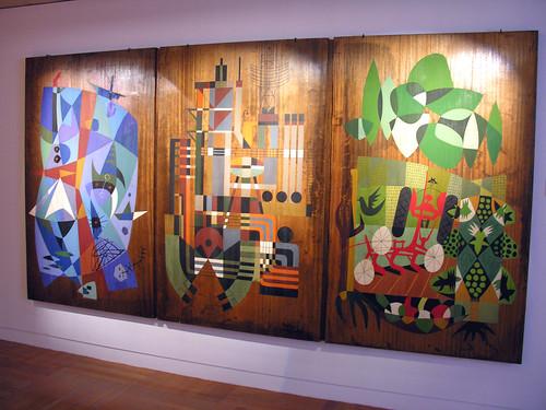 Cesar Manrique Paintings For Sale