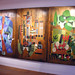 Cesar Manrique exhibition