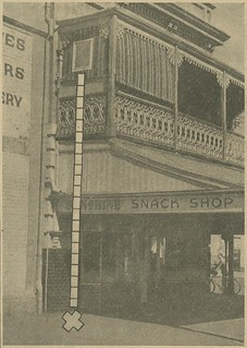 Sunshine Cafe, Gouger Street, Adelaide