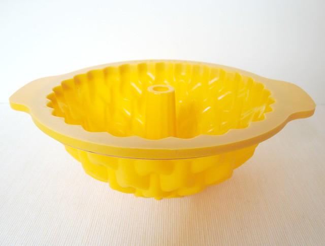 Silikomart蛋糕盘