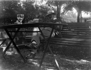 Fra Sarreguemines (ca. 1910)
