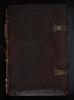 Binding of Duns Scotus, Johannes: Quaestiones in quattuor libros Sententiarum Petri Lombardi