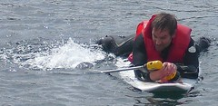 Power Tool Boat Racer - 22nd April 2012