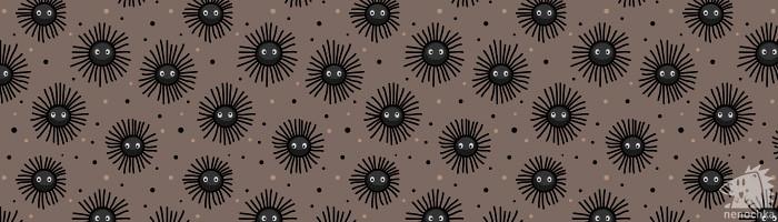 Totoro (pattern)