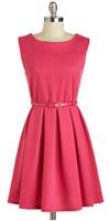 Collar Dress 11-2