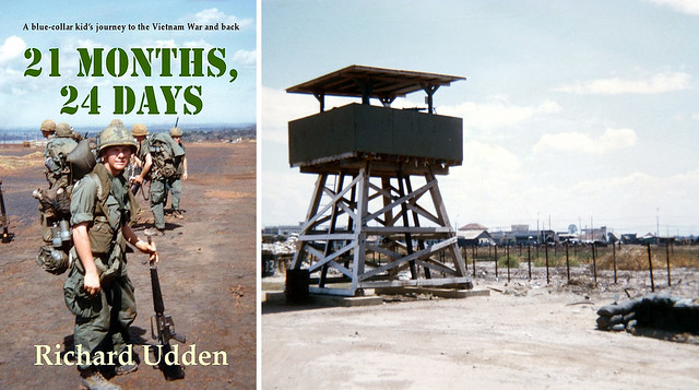 1970 Snapshots from the Vietnam War