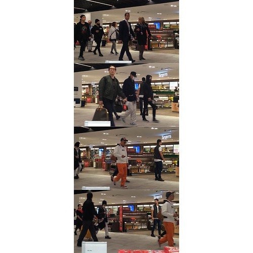 Big Bang - Sydney Airport - 16oct2015 - winniewinniewinniethepooh - 01