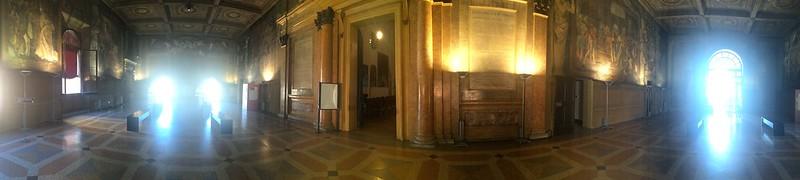 Bologna - Palazzo Communale