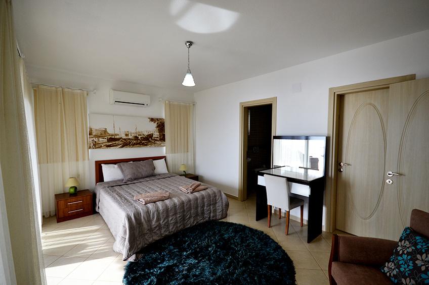 kiralık yazlık villa - 3548