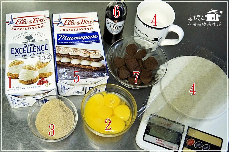 馬斯卡彭做的起司蛋糕