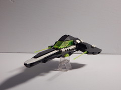 Aerial Patrol Craft