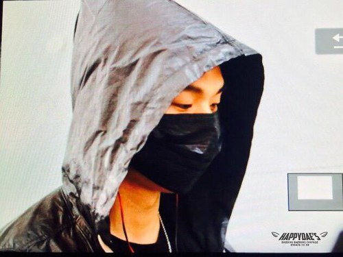 Big Bang - Incheon Airport - 19jun2015 - Happy_daes - 01
