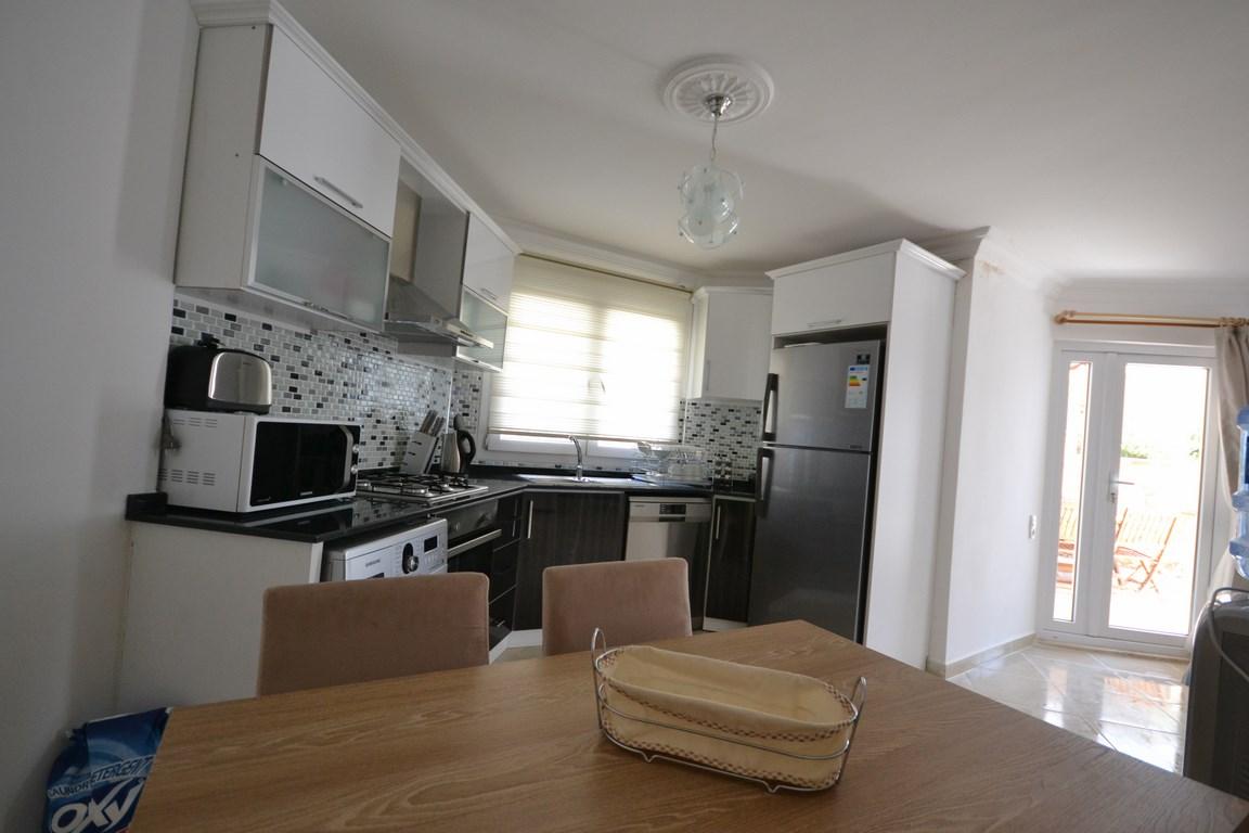 kiralık yazlık villa - 3300