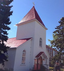 Oldest building in Regina
