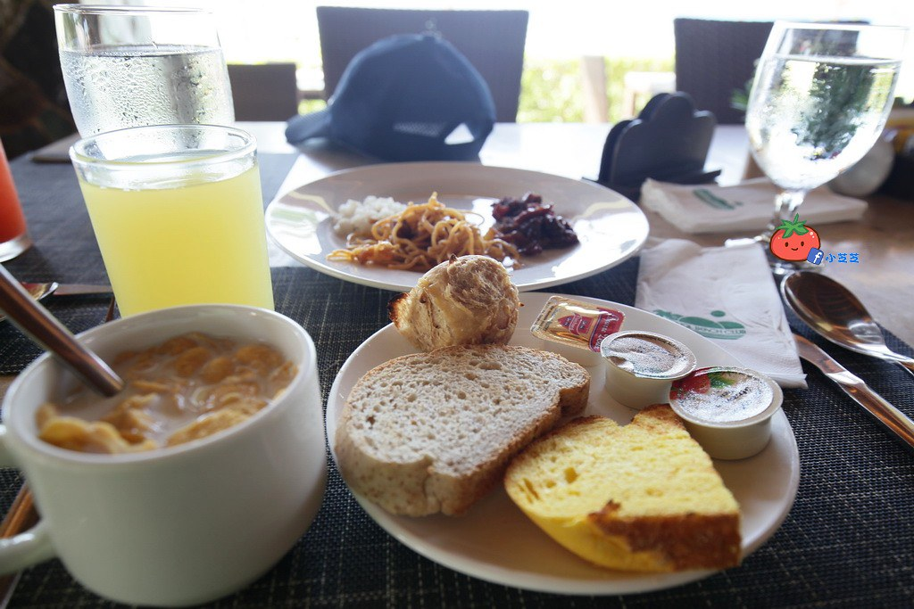 薄荷島住宿推薦 Bohol Beach Club
