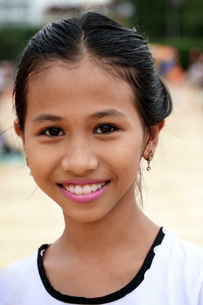 Apologise, but, asian cambodian girls opinion