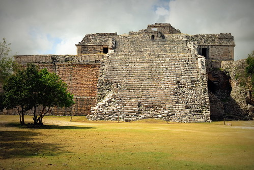Mexico-Chichen Itza 2