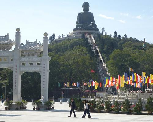 HK13-Lantau2-Bouddha geant (53)