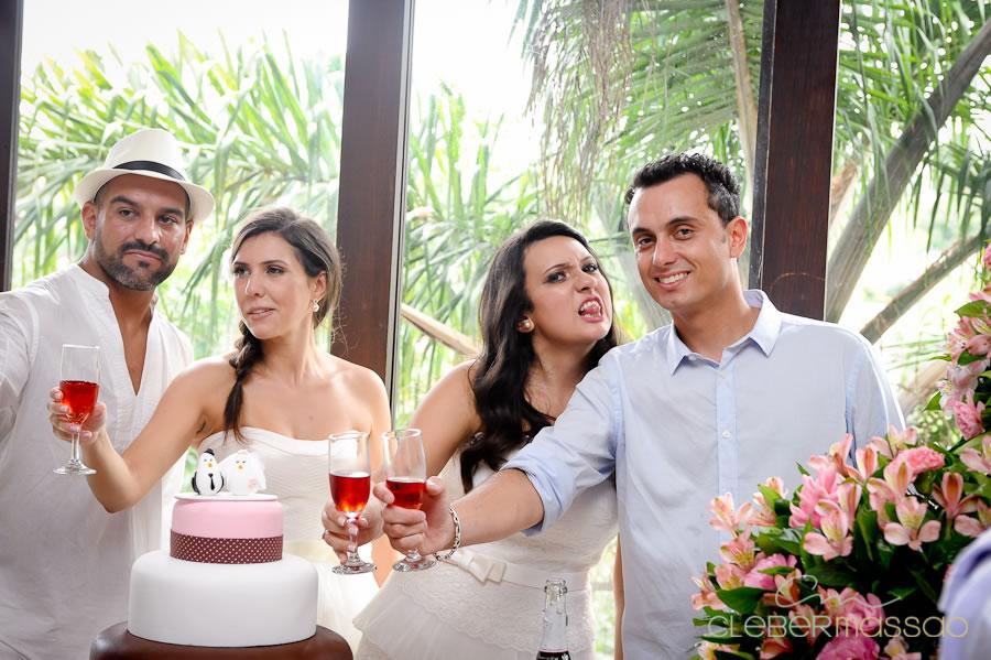 Janaina e Daniel Renza e Gustavo Casamento Duplo em Arujá Sitio 3 irmãos (126 de 195)