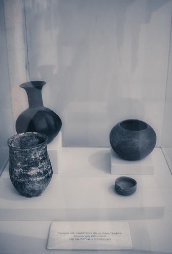Huajuapan - Museo (23)