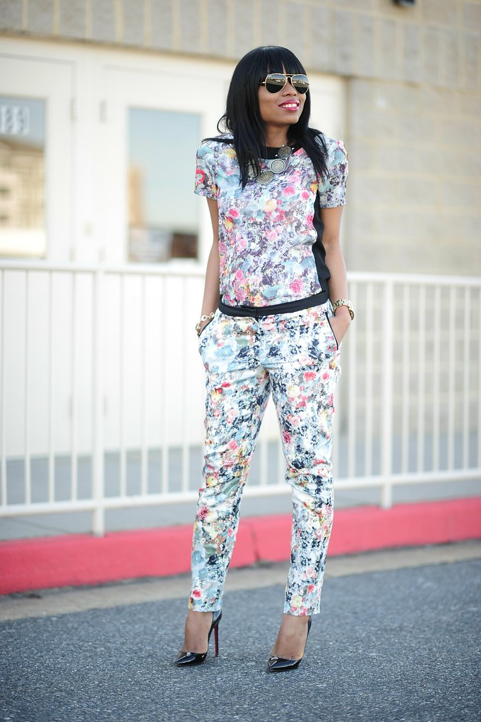 winter floral and HM by jadore-fashion.com