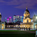 London - Greenwich Symmetry by Nomadic Vision Photography