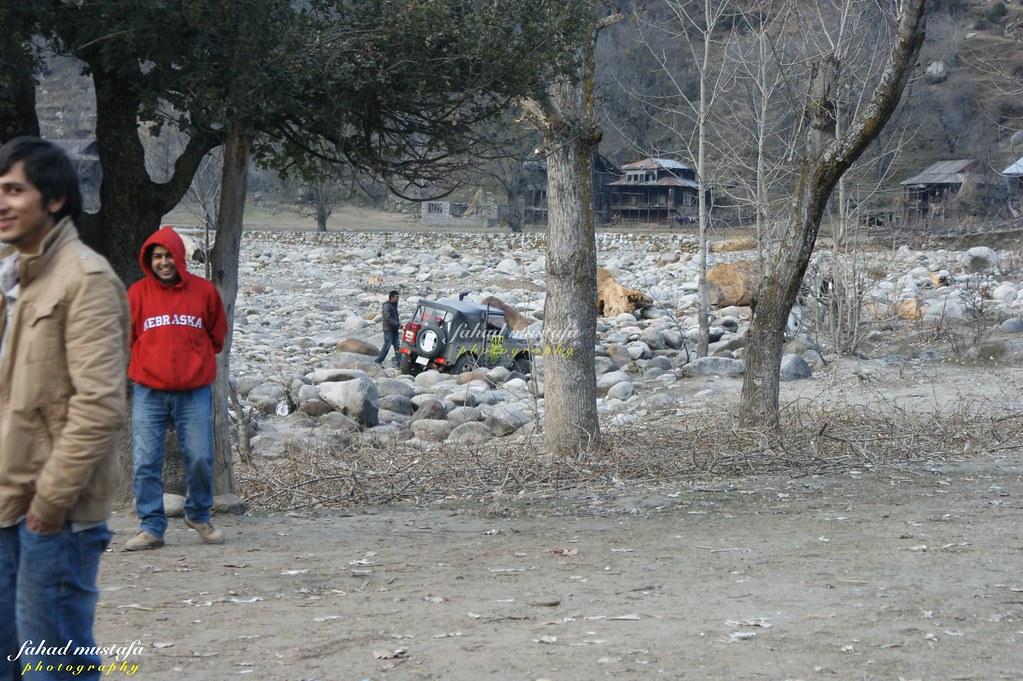 Muzaffarabad Jeep Club Neelum Snow Cross - 8468323039 7e7c6153c9 b