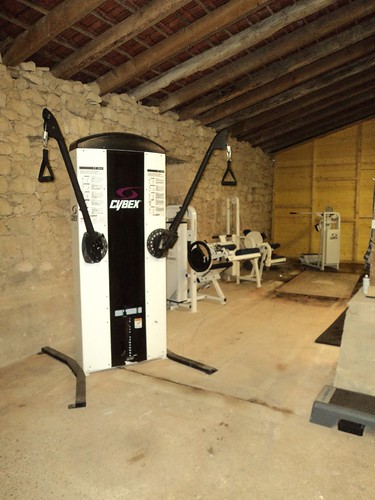 home gym french wallpaper - photo #27