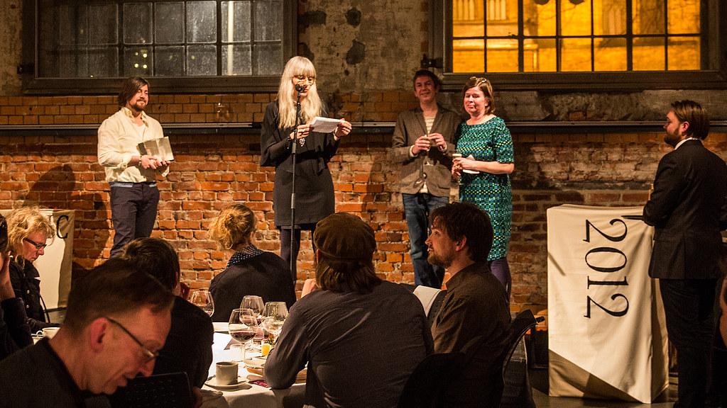Nordic Music Prize 2013