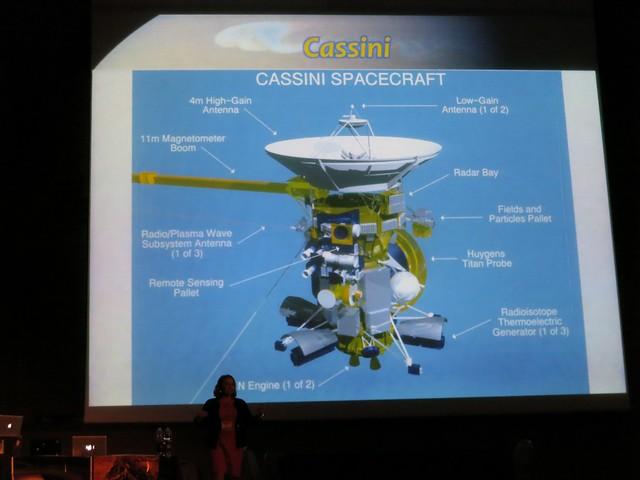 Header of Cassini