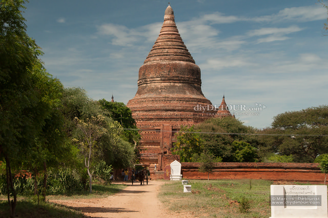 8480037832 4fb9aab0a4 z Bagan Temples, Pagodas, and Tourist Spots