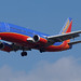 Southwest Airlines Boeing 737-300 N340LV
