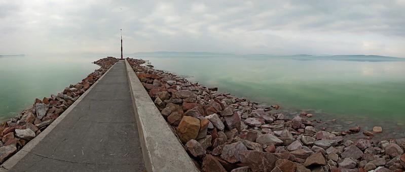 Balatonszemes - Lake Balaton