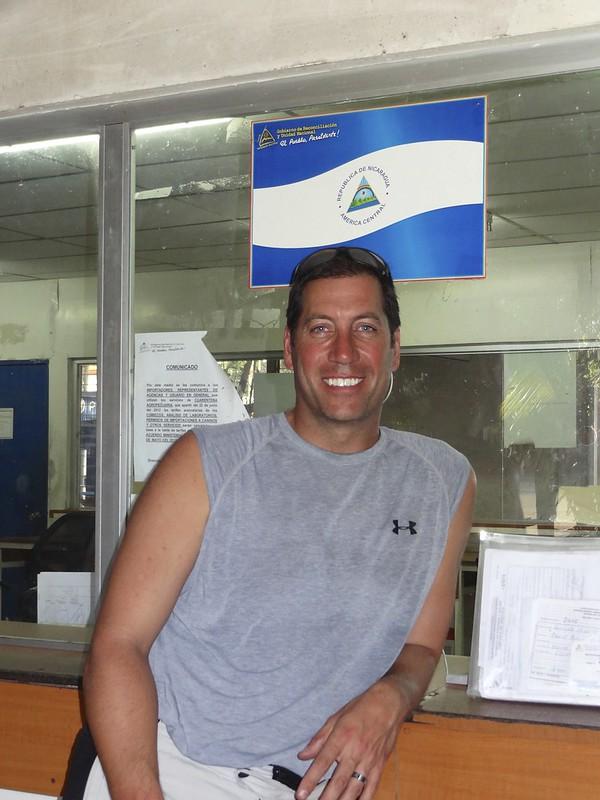 Nicaraguan Border 14