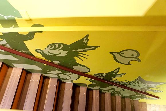 台北達洋咖啡屋04
