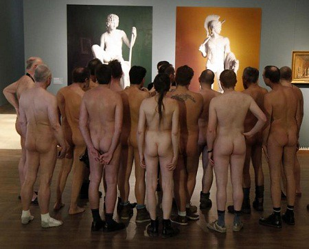 Nackte Männer, Leopold Museum, Wien, 19.10.2012-04.03.2013 (1)