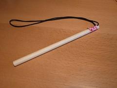 20130216-yoyo做了一條智慧繩-1