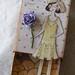 matchbox paper doll