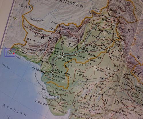gwadar port pk