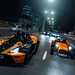 KTM, Caterham, Atom & BAC Mono on London Bridge by GFWilliams.net Automotive Photography