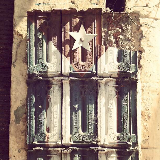 Pierre Sacoman. St. Henry Marseille. Cuba intervention. Photo by Luis Ricardo