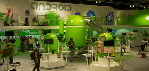 Kaip Google nužudė Android brandą?