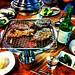 #yongmungalbi #koreanbarbecue #postridemeal #moksal #porkribs #chamisuloriginal #korearandonneurs #seoul200 #seoul200k