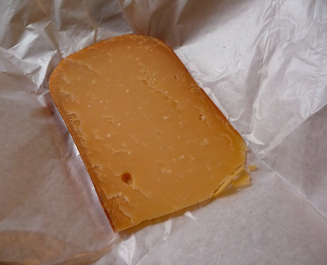 42 month old Gouda