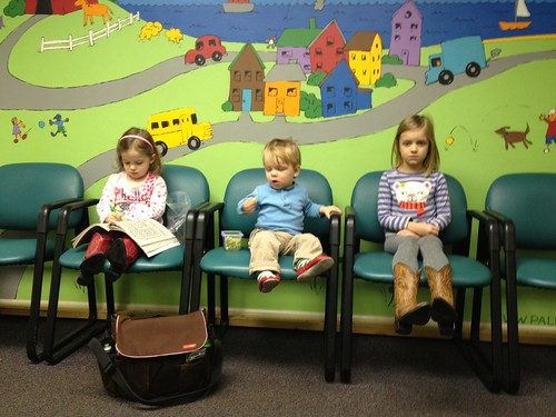 Pediatrics!