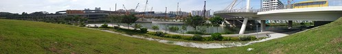As per Boss request recce for playing boat location in Punggol/Sengkang 8513606652_dcb7d31724