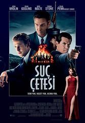 Suç Çetesi - Gangster Squad (2013)