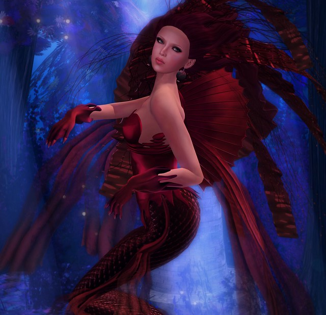 Erare Project, Mermaid